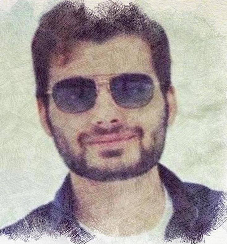 Amir Mirhosseini